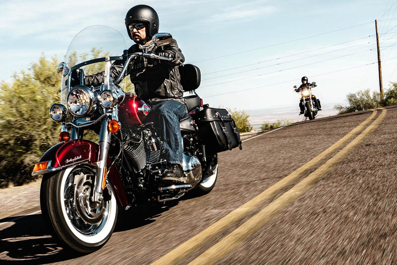 2017 Harley-Davidson Softail® Heritage Softail® Classic