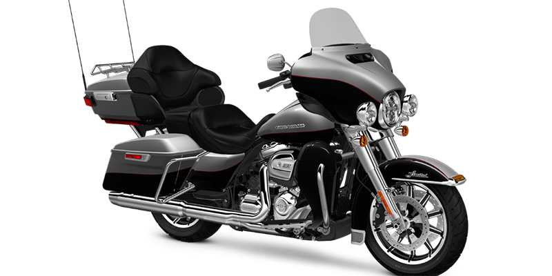 2017 Harley-Davidson Electra Glide Ultra Limited at #1 Cycle Center Harley-Davidson