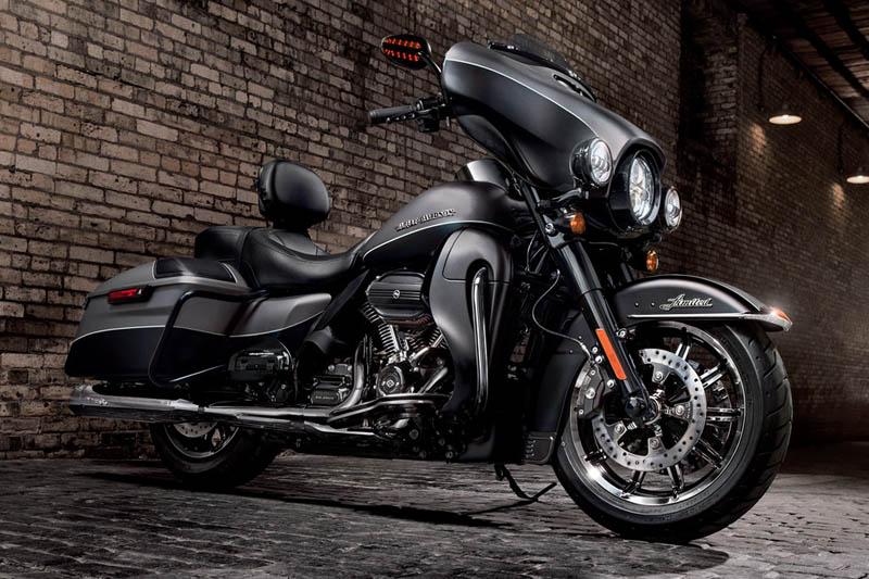 2017 Harley Davidson Electra Glide Ultra Limited At Bluegr Louisville