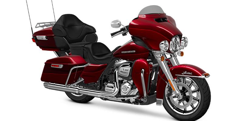 2017 Harley-Davidson Electra Glide Ultra Limited Low at Destination Harley-Davidson®, Tacoma, WA 98424