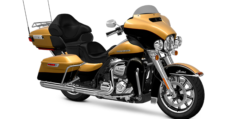 Electra Glide® Ultra Limited Low at Harley-Davidson® Shop of Winona, Winona, MN 55987