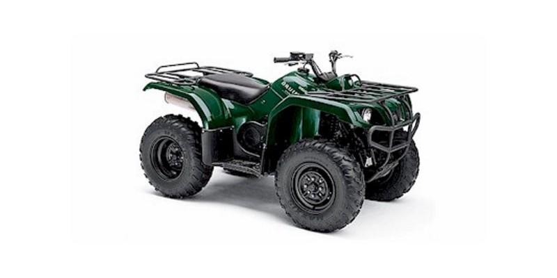 2006 yamaha bruin 350 automatic central texas powersports rh ctpowersports com