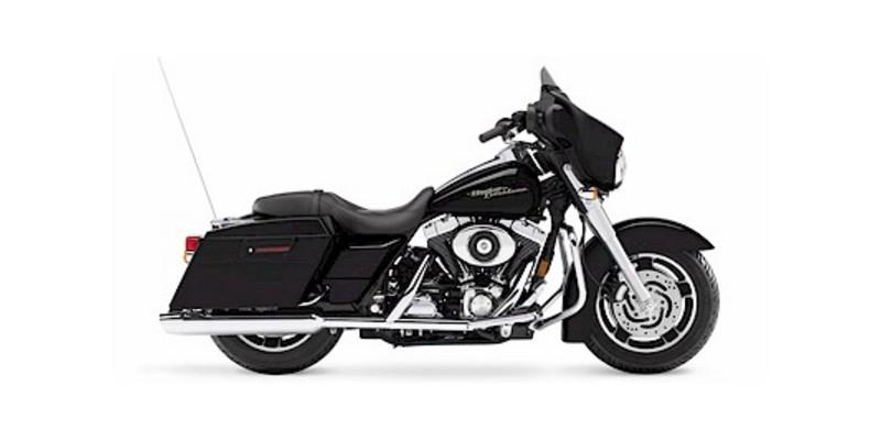 2006 Harley-Davidson Street Glide Base at Aces Motorcycles - Fort Collins