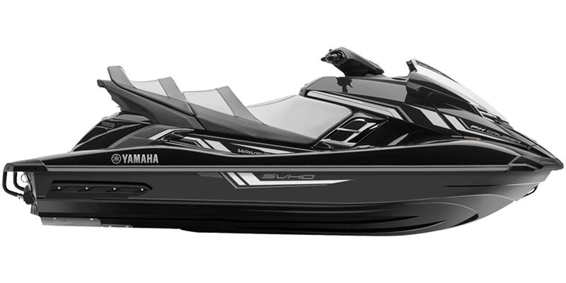 2017 Yamaha WaveRunner FX Cruiser SVHO at Lynnwood Motoplex, Lynnwood, WA 98037