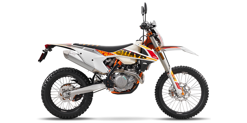 EXC 450 F Six Days at Sloan's Motorcycle, Murfreesboro, TN, 37129