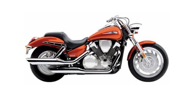 2006 Honda VTX 1300 C at Harley-Davidson of Fort Wayne, Fort Wayne, IN 46804
