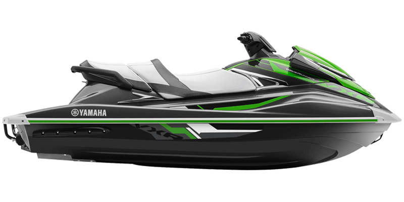 2017 Yamaha WaveRunner® VX R