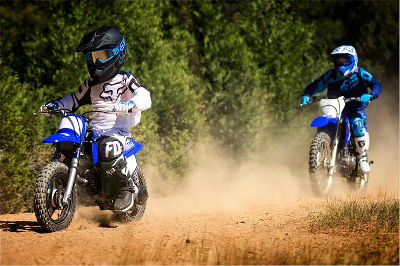 2017 Yamaha PW 50 | Sloan's Motorcycle & ATV