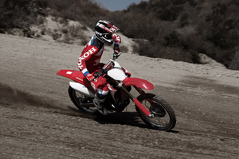2017 Honda CRF 450R at Bobby J's Yamaha, Albuquerque, NM 87110