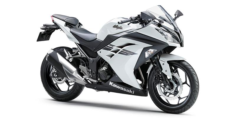 2017 Kawasaki Ninja 300 Base at Ride Center USA