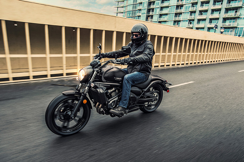 2017 Kawasaki Vulcan S Base at Ride Center USA
