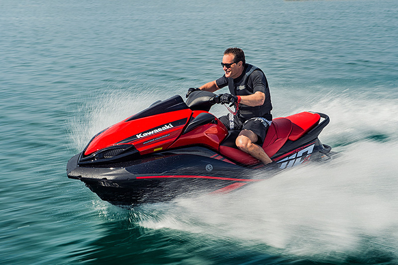 2017 Kawasaki Jet Ski® Ultra® 310X SE | Central Texas Powersports