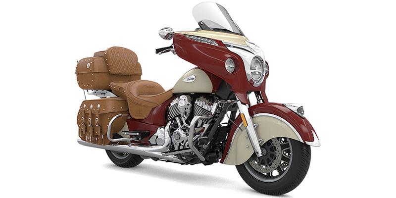 Roadmaster® Classic at Sloan's Motorcycle, Murfreesboro, TN, 37129
