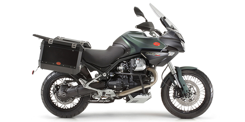 Stelvio 1200 NTX ABS at Sloan's Motorcycle, Murfreesboro, TN, 37129