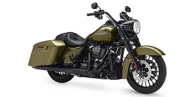 2017 Harley-Davidson Road King Special at Harley-Davidson of Fort Wayne, Fort Wayne, IN 46804