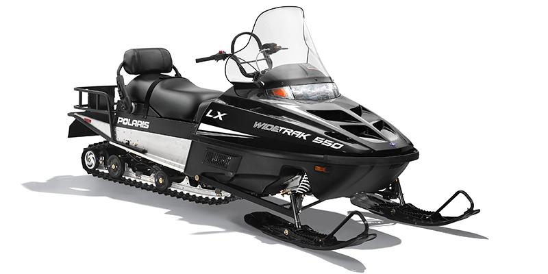 WideTrak™ 550 LX