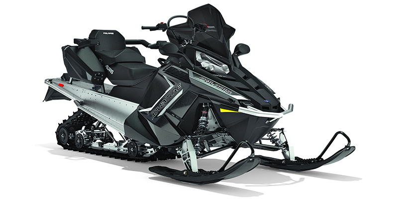 Indy® Adventure 550 155