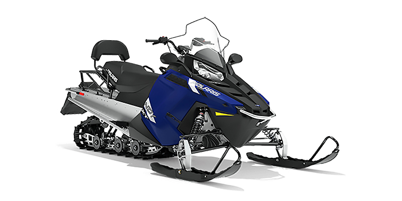 Indy® LXT 550 144 Sonic Blue at Reno Cycles and Gear, Reno, NV 89502