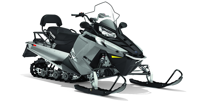 Indy® LXT 550 144 Vogue Silver at Kent Powersports of Austin, Kyle, TX 78640