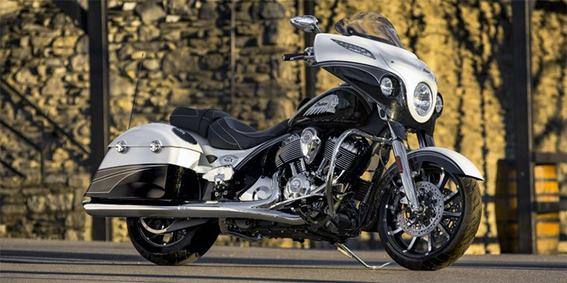 Jack Daniels® Limited Edition Chieftain® at Sloan's Motorcycle, Murfreesboro, TN, 37129