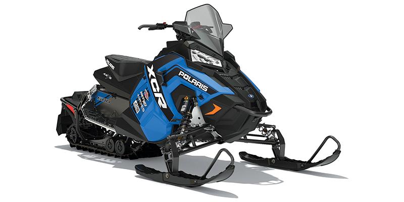 Rush® XCR 600