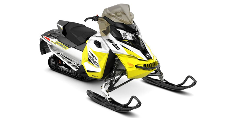 MXZ® Sport 600 ACE at Hebeler Sales & Service, Lockport, NY 14094
