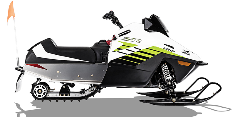 2018 Arctic Cat ZR 120 at Lincoln Power Sports, Moscow Mills, MO 63362