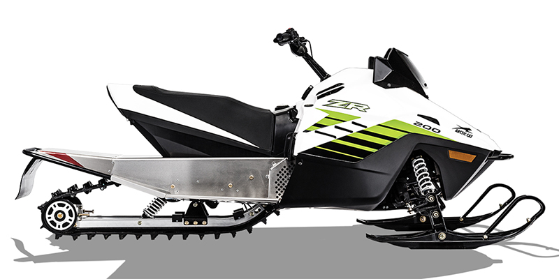 2018 Arctic Cat ZR 200 at Lincoln Power Sports, Moscow Mills, MO 63362