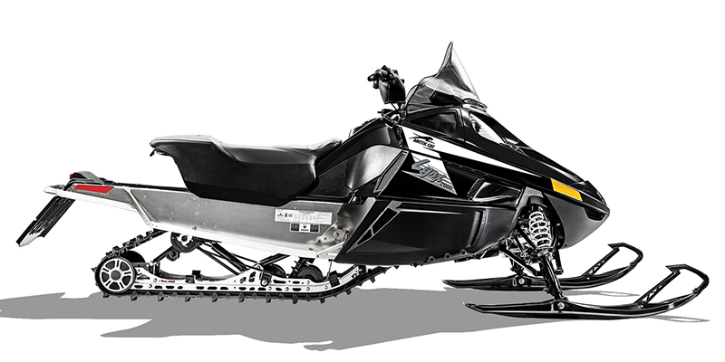2018 Arctic Cat Lynx 2000 ES at Lincoln Power Sports, Moscow Mills, MO 63362