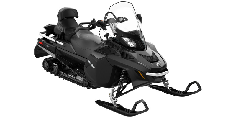 Expedition® SE 1200 4-TEC® at Hebeler Sales & Service, Lockport, NY 14094
