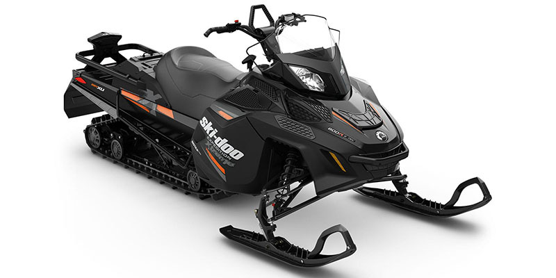 2018 Ski-Doo Expedition Extreme 800R E-TEC at Riderz