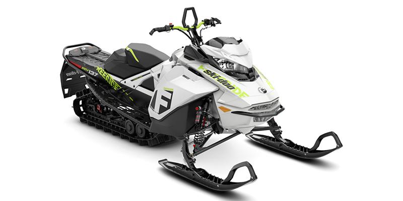 Freeride™ 137 850 E-TEC® at Waukon Power Sports, Waukon, IA 52172