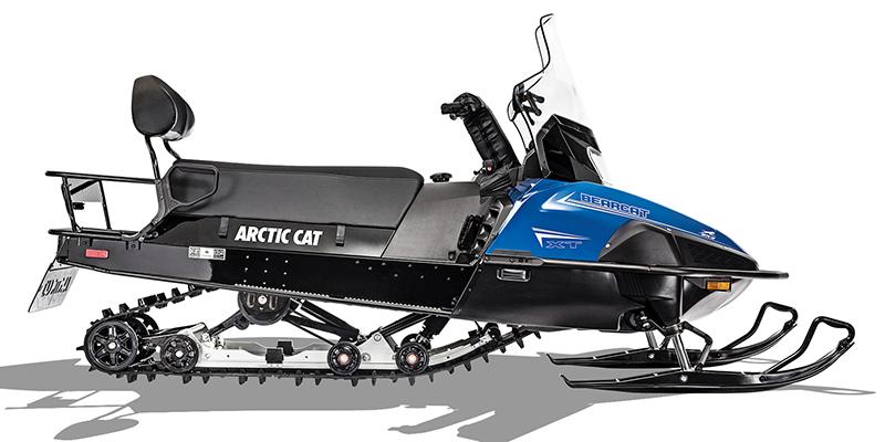 2018 Arctic Cat Bearcat® XT at Hebeler Sales & Service, Lockport, NY 14094