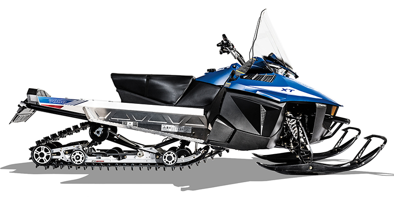 2018 Arctic Cat Bearcat® 7000 XT at Lincoln Power Sports, Moscow Mills, MO 63362