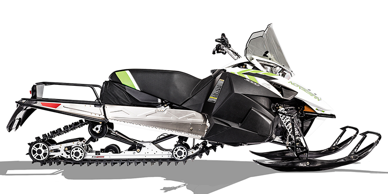 2018 Arctic Cat Norseman 3000 at Lincoln Power Sports, Moscow Mills, MO 63362