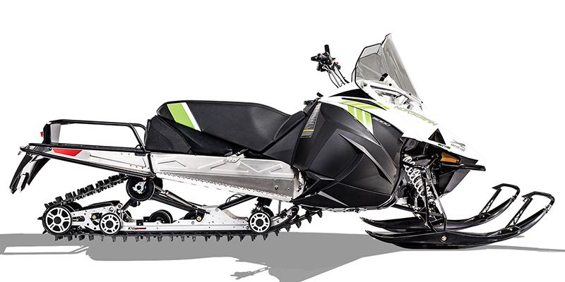 2018 Arctic Cat Norseman 6000 ES at Lincoln Power Sports, Moscow Mills, MO 63362