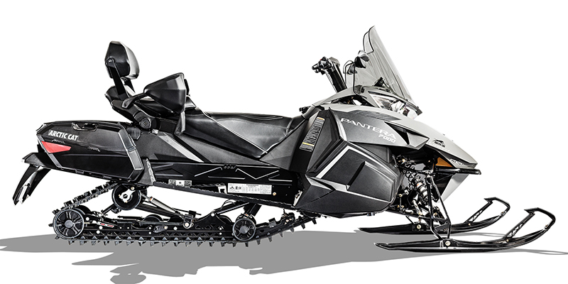 2018 Arctic Cat Pantera® 7000 Limited at Lincoln Power Sports, Moscow Mills, MO 63362