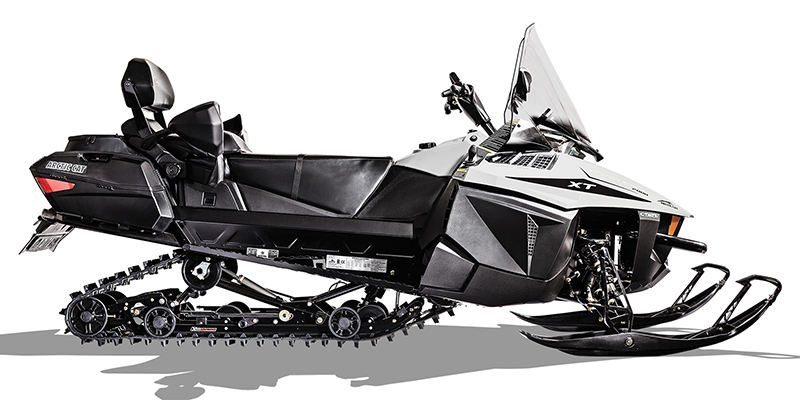 2018 Arctic Cat Pantera® 7000 XT Limited at Lincoln Power Sports, Moscow Mills, MO 63362