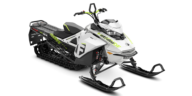 Freeride™ 154 850 E-TEC® at Waukon Power Sports, Waukon, IA 52172