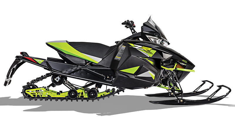 2018 Arctic Cat ZR 7000 129 at Lincoln Power Sports, Moscow Mills, MO 63362