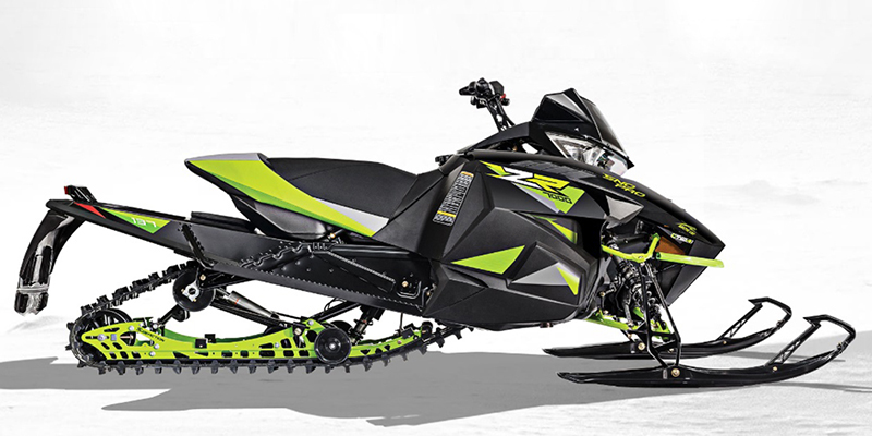 2018 Arctic Cat ZR 7000 Sno Pro® 137 at Lincoln Power Sports, Moscow Mills, MO 63362