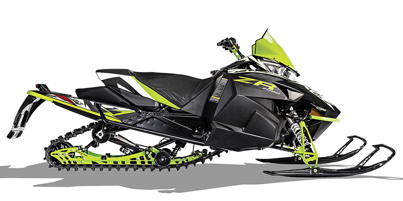 2018 Arctic Cat ZR 7000 Limited at Lincoln Power Sports, Moscow Mills, MO 63362