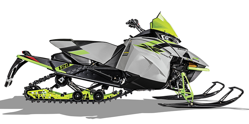 2018 Arctic Cat ZR 8000 Sno Pro® ES 129 Early Release at Lincoln Power Sports, Moscow Mills, MO 63362