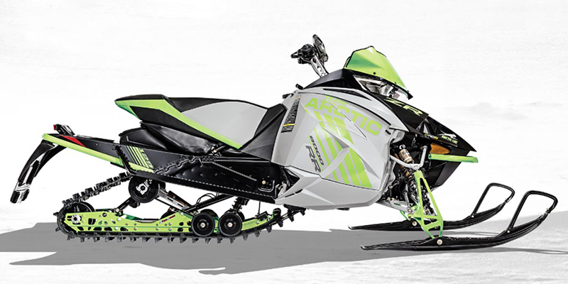 2018 Arctic Cat ZR 8000 RR ES 137 at Lincoln Power Sports, Moscow Mills, MO 63362