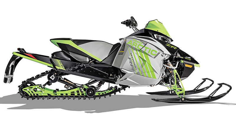 2018 Arctic Cat ZR 9000 RR at Lincoln Power Sports, Moscow Mills, MO 63362
