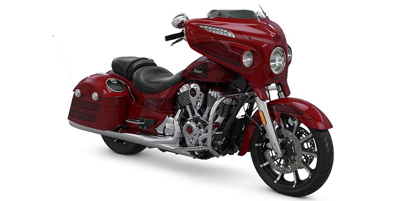 Chieftain® Elite at Sloan's Motorcycle, Murfreesboro, TN, 37129