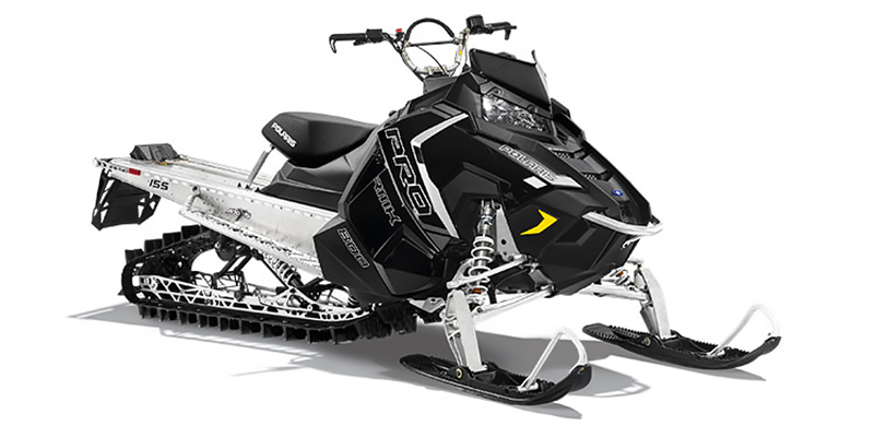 2018 Polaris PRO-RMK 800 155 at Reno Cycles and Gear, Reno, NV 89502