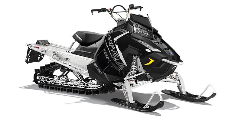 2018 Polaris PRO-RMK 800 155 at Reno Cycles and Gear, Reno, NV 89502