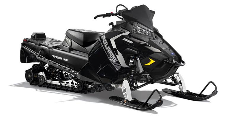 TITAN™ 800 XC 155