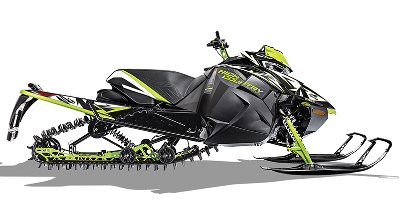 2018 Arctic Cat XF 9000 High Country Limited 141 at Lincoln Power Sports, Moscow Mills, MO 63362
